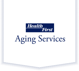 Health First Aging Services Home