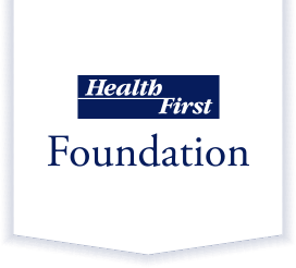 Health First FOundation Home